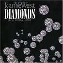 Diamonds From Sierra Leone (2 Tracks) album by Kanye West