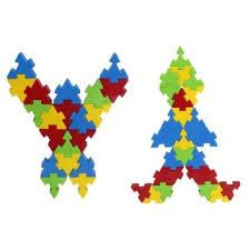 <b>Конструктор</b> Funny Blocks 128 деталей <b>Pilsan</b>, цвет , артикул ...
