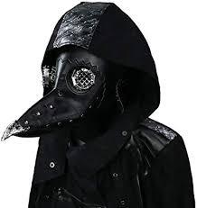 steelsir Steampunk <b>Plague</b> Beak <b>Masks</b> Gothic Cosplay Doctor Bird ...