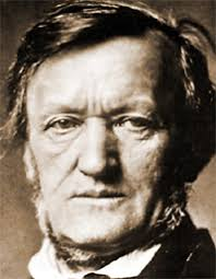 "Richard Wagner, age 58, photo 1871 by Franz Hanfstaengl, from ""The Real Wagner"", by Rudolph Sabor, publ. Andre Deutsch, 1987,. - p_wagner_1871"