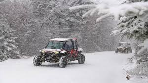 <b>Offroad</b> Adventure Tours at Snowshoe <b>Mountain</b> Resort