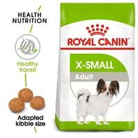 <b>Royal Canin X-Small Adult</b> Dry Dog Food 1.5kg - From £7.73