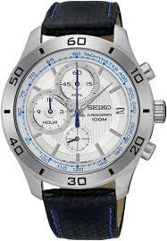 <b>Seiko</b> CS Sports <b>SSB191P1</b> - купить <b>часы</b> по цене 19900 рублей ...