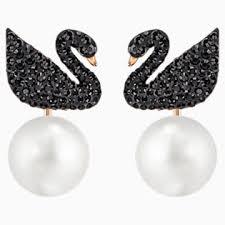 Универсальные украшения <b>Swarovski</b> Iconic Swan Подвески для ...