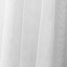 <b>штора тюлевая на шт ленте</b> AMORE MIO сетка 300х270см белая ...