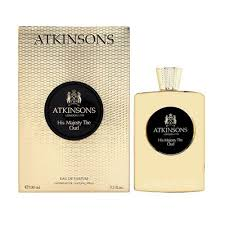 <b>Atkinsons His Majesty The</b> Oud- Buy Online in Israel at Desertcart