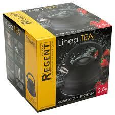 <b>Чайник Regent inox</b> Теа 93-TEA-32, 2.5 л в Москве – купить по ...