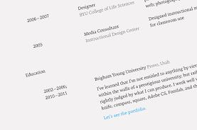 doc 500350 good font for a resume dignityofrisk com resume font size