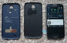 Mobile-review.com <b>Samsung Galaxy</b> S4: оригинальные <b>аксессуары</b>