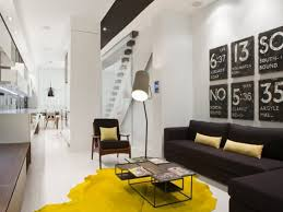 unique yellow carpet for modern living room in amazing interior design ideas with dark sofa chaise amazing interior design ideas home