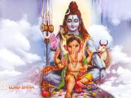 Stylish Shiv Ganapati Photo Gallery for free download
