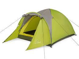 <b>Палатка 3</b>-х местная <b>Greenwood Target 3</b> зеленый/серый 207 ...