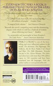 Alchemist  A Fable About Following Your Dream  Paulo Coelho     Alchemist  A Fable About Following Your Dream  Paulo Coelho                 Amazon com  Books