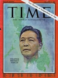 「1965, marucos became philippines president」の画像検索結果