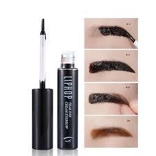 Online Shop <b>1pc</b> Liphop Brand New <b>Tattoo Eyebrow</b> Gel Super ...