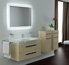 bathroom mirror frame with white led lighting bathroom mirrors with lighting