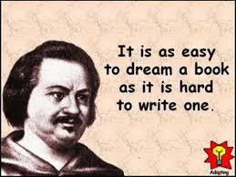 Creative Quotations from Honore de Balzac for May 20 - YouTube via Relatably.com