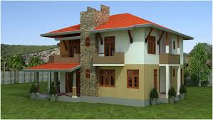 DAFODIL PLAN singco engineering dafodil model house   Advertising    SINGCO ENGINEERING   DAFODIL PLAN
