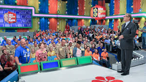 What happens when you win The Price Is Right? · Expert Witness ...