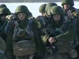 Image result for Russia Puts Airborne Troops In Volgograd On Alert