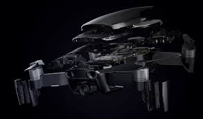 <b>Радиоуправляемый Квадрокоптер DJI</b> MAVIC AIR купить ...