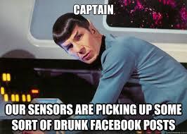 Spock memes | quickmeme via Relatably.com