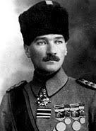 Mustafa Kemal Atatürk was born in 1881 in Salonika (now Thessaloniki) in what was then the Ottoman Empire. His father was a minor official and later a ... - ataturk_kemal