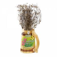 <b>Травяной букет банные штучки</b>, 55*17 см, ромашка — купить в ...