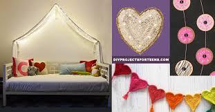 room minimalist teenage bedroom decor concept