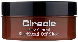 Ciracle <b>Салфетки для удаления черных</b> точек Pore Control ...
