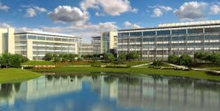 video video renderings of planned imperial oil office complex build office video