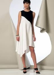 V9107 | Вечерком | Комбинированное платье, Серое платье и ...