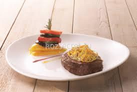 <b>Блюдо для стейка Luminarc</b> FRIENDS TIME 30 см 05904/J4651