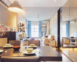 Modern One Bedroom Apartment Design Superb 1 Bedroom Apartment Interior Design Ideas Greenvirals Style