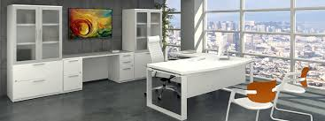 white l shape office desk and executive chair also white dauphine shape chairs cheap l shaped office desks