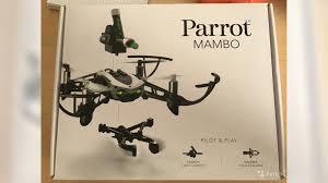<b>Квадрокоптер Parrot Mambo</b> купить в Москве   Хобби и отдых ...