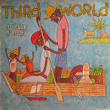 <b>Third World</b> - <b>Journey</b> To Addis (1979, Vinyl) | Discogs
