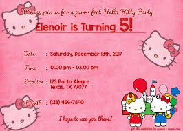 printable hello kitty birthday invitation template drevio printable hello kitty template when filled