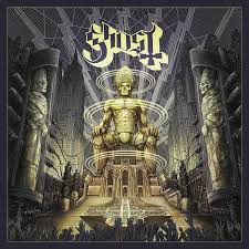 <b>Ghost</b> - <b>Ceremony</b> And Devotion | Releases | Discogs