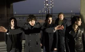 <b>Snow Patrol</b>: <b>Eyes</b> Open | NME