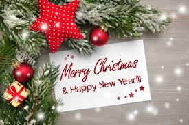 Merry Christmas & <b>Happy New Year</b> - <b>Gray</b> Systems Inc.