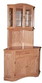 Dining Room Corner Hutch Cabinet Corner Cabinet Furniture Dining Room Of Exemplary Simple White