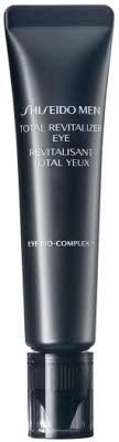 <b>Shiseido Men's</b> Line <b>Total</b> Revitalizer Eye Cream 15ml in duty-free ...