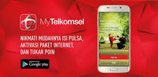 MyTelkomsel – Check & Buy Packages, Redeem POIN - Apps on ...