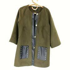 Marc <b>New York</b> зеленое пальто и <b>куртки</b> для женский - огромный ...