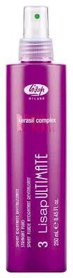 Несмываемый уход для <b>волос lisap</b> milano - купить несмываемые ...