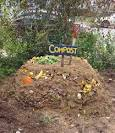 Images & Illustrations of compost pile