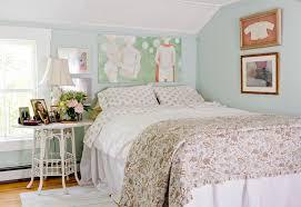 retro style bedroom classic design blue vintage style bedroom