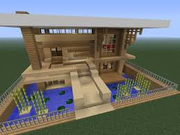 minecraft home designs nice with amazing build office