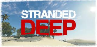 Stranded Deep 2015 (32 bit version)